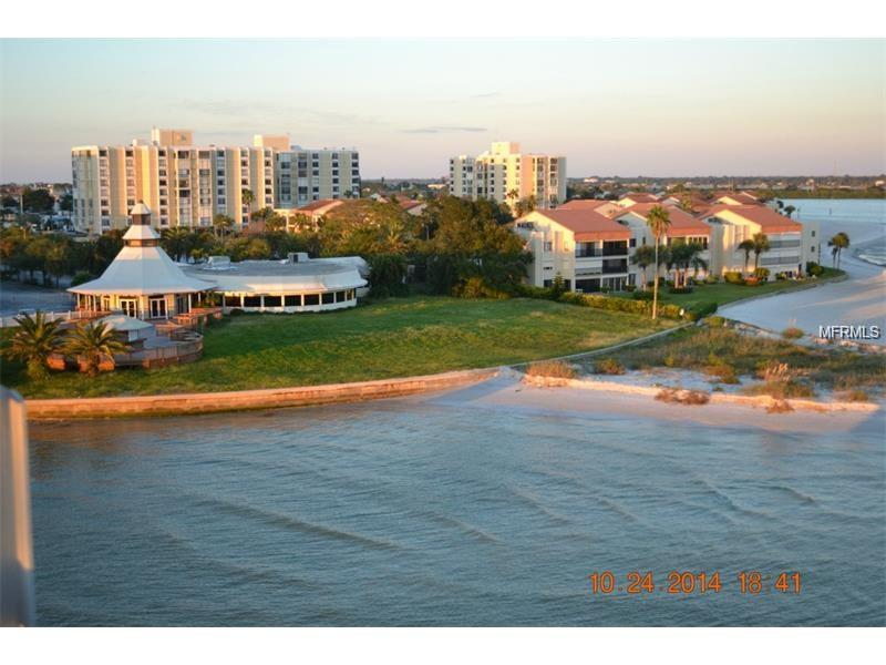 551 GULFVIEW BOULEVARD CLEARWATER BEACH, FL 33767 MLS#U7758952
